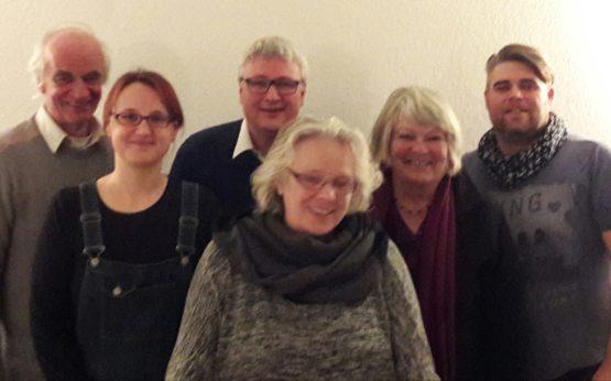 Jahreshauptversammlung der SPD Waabs mit Überraschungsgast\